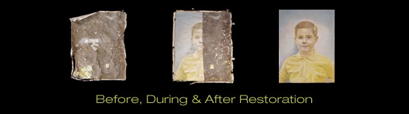Damaged artwork information is your artwork wet or damaged heres what to do solutioingenieria Gallery